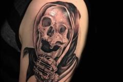 Reaper Tattoo